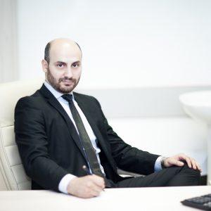 doctor ortoped nazer tarek