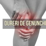 Dureri de genunchi (cronic)