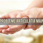 Dureri articulare cronice