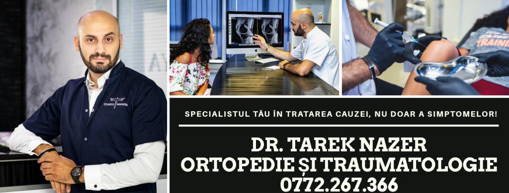 Dr Tarek Nazer Preturi