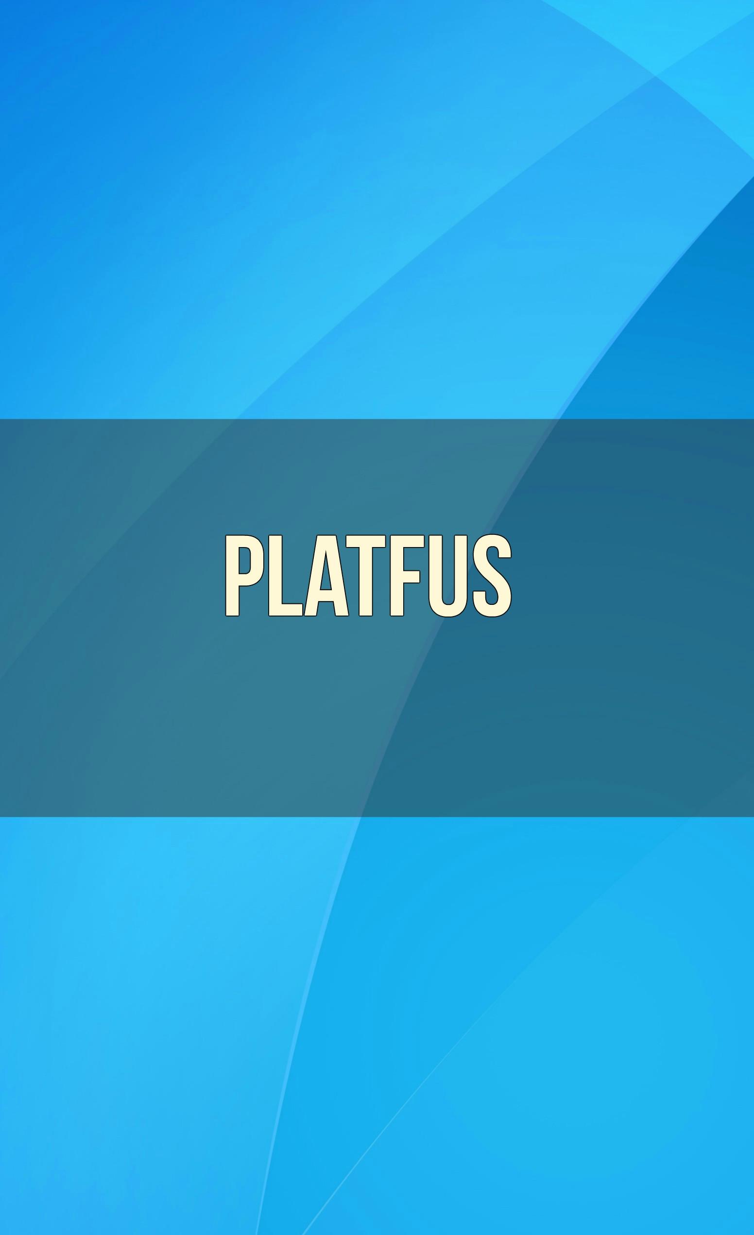 platfus