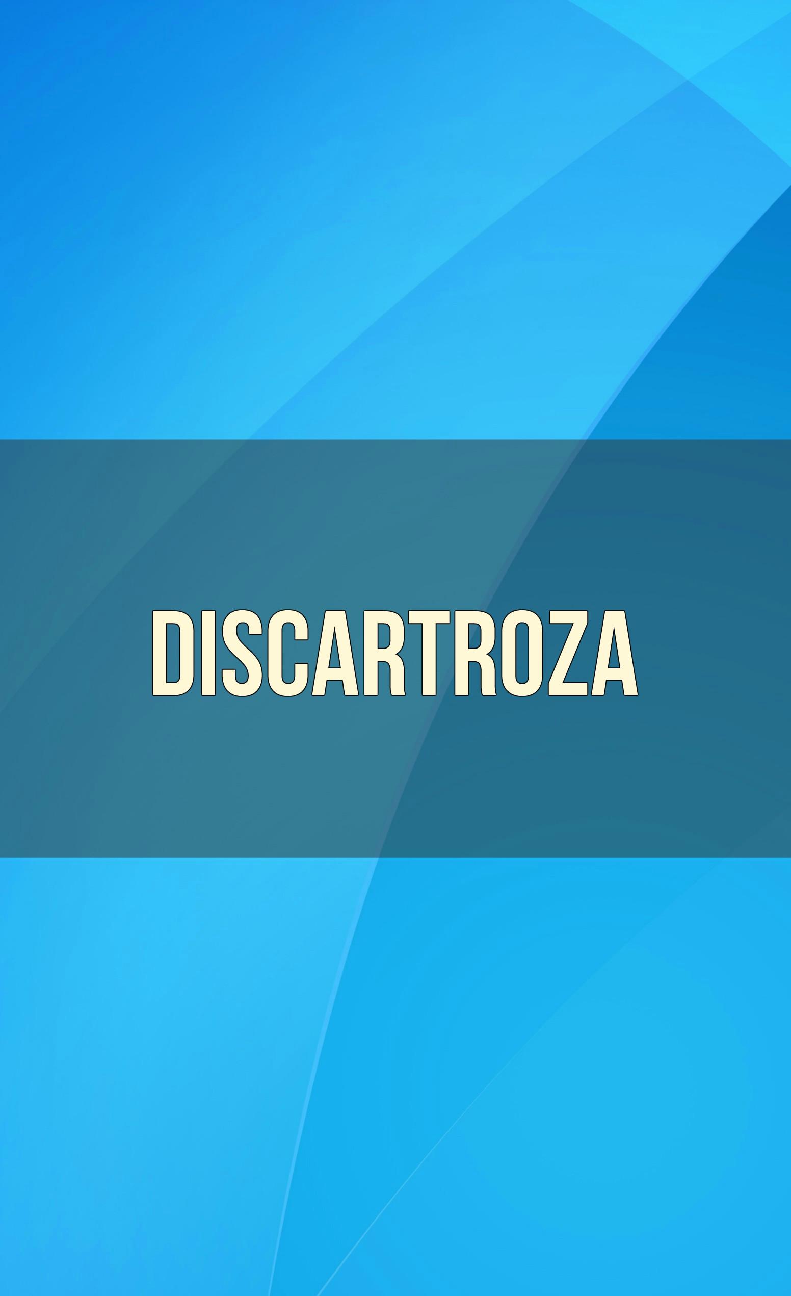 discartroza